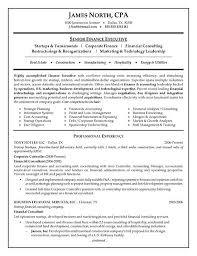 resume example exfi17ajpg financial consultant resume example resume examples for banking jobs