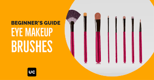 All You Want To Know About Eye Makeup <b>Brushes</b>: A Beginner's ...