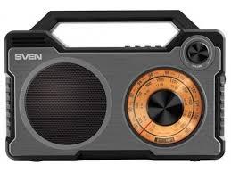 Купить <b>радиоприемник SVEN SRP-755</b> (колонка) по цене от 2865 ...