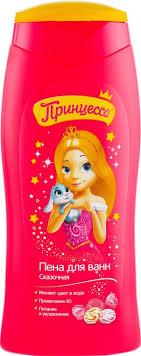 """<b>Пена для ванн</b> Принцесса """"Сказочная"""" - <b>Disney</b> отзывы"""