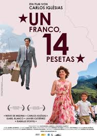 Un Franco, 14 Pesetas Online Dublado