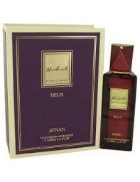 Afnan <b>Modest</b> Deux <b>Pour Femme</b> For Women Edp 100 ml