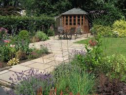 italian garden decor
