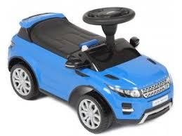 Chilok BO Land Rover, <b>Range Rover Evoque</b> - <b>каталка</b> детская ...