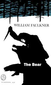 book review the bear by william faulkner patrick t reardon book review the bear by william faulkner