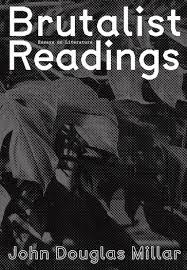 sternberg press   john douglas millar essays on literature
