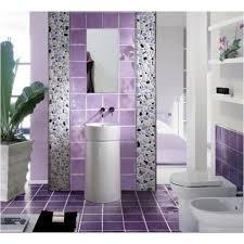 majestically pleasing purple lavender bathroom