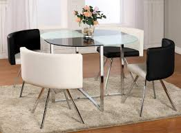Glass Dining Room Tables Round Dining Room Fascinating Dining Room Table Design With Beautiful