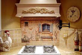 italian kitchen backsplash