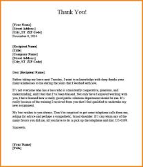 thank you letter format   thank you letter format   my eztfimv    promotion thank you letter  seangarrette co