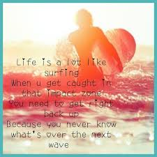 This is a quote from Bethany Hamilton : )   Quotes   Pinterest ...