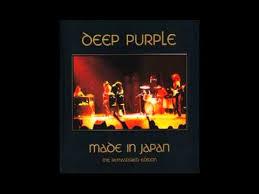 Strange Kind of Woman - <b>Deep Purple</b> [<b>Made</b> in Japan 1972 ...