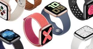 <b>Watch</b> - Apple