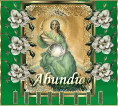 Resultado de imagen de abundancia y prosperidad oracion