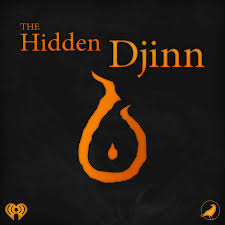 The Hidden Djinn