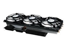 <b>Arctic Accelero Xtreme</b> IV VGA cooler | <b>Охлаждение</b> видеокарты ...