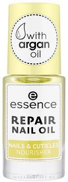 <b>Восстанавливающее питательное масло для</b> ногтей и кутикулы