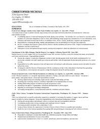 Great Resumes Examples Free   Sample Customer Service Resume Resume Sample Top Investment Banking Resumes Investment Banking Resume  Cbr g xs