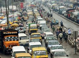 in lagos the traffic jams can add four hours to your commute in lagos the traffic jams can add four hours to your commute citymetric