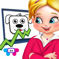 My Dream Job - Girl Entrepreneurs on the App Store