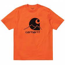 <b>Футболка CARHARTT</b> WIP <b>S</b>/<b>S</b> OUTDOOR C T-SHIRT SS20 купить ...