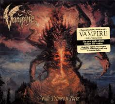 <b>Vampire - With Primeval</b> Force - Encyclopaedia Metallum: The Metal ...