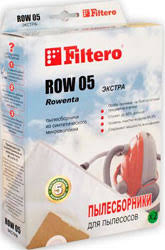 <b>Набор пылесборников Filtero ROW</b> 05 (2) Extra купить в интернет ...