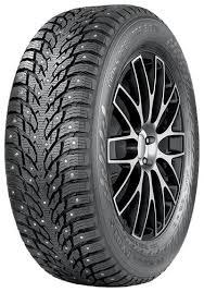 Отзывы <b>Автомобильная шина nokian TYRES</b> Hakkapeliitta 9 SUV ...