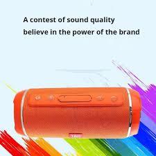 <b>TG116</b> wireless portable <b>bluetooth speaker waterproof</b> radio ...