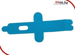 <b>Ортопедическое изделие Lite</b> Weights 13.5x31cm Light Blue ...