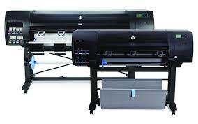 <b>HP DesignJet</b> Z6810 Production Printer series