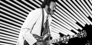Was <b>Chuck Berry the</b> lone genius he's made out to be?