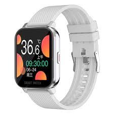 LEMFO <b>MT28 Smart Watch</b> 2020 Men Women Full Touch 1.54 inch ...