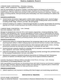 executive administrative assistant resume bookkeeper resume examples bookkeeper resume examples