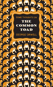 books v cigarettes penguin great ideas amazon co uk george some thoughts on the common toad penguin great ideas