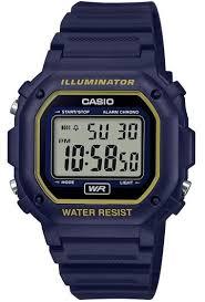 <b>Часы CASIO</b> F-108WH-2A2 69095 - <b>Мужские</b> - <b>Часы CASIO</b>