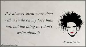 Quotes by Robert Smith @ Like Success via Relatably.com