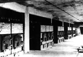 「1941年 - アウシュヴィッツ強制収容所のガス室で初めて大量処刑が行われる。」の画像検索結果