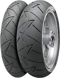 Continental ContiRoadAttack 2 Sport/Touring ... - Amazon.com