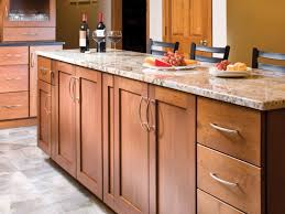 Diy Staining Kitchen Cabinets Diy Kitchen Cabinets Pictures Options Tips Ideas Hgtv