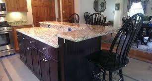 island granite eating bar top countertop supports granite brackets  countertop brackets countertop s