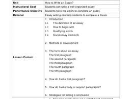 In this mini lesson  students learn about the parts of the body paragraph for Study com