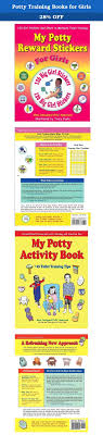 potty training sticker chart te hakk nda den fazla potty training books for girls description potty kit includes two books a carefully planned