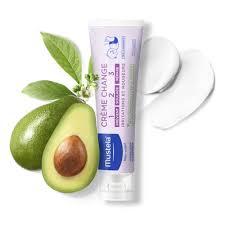 <b>Крем под подгузник Mustela</b> Bebe Vitamin Barrier Cream 1 2 3 ...