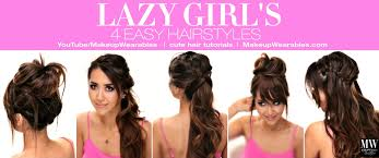 easy cute hairstyles for top beach waves