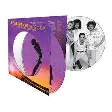 Купить Soundtrack. <b>Bohemian</b> Rhapsody (2 LP) по лучшей цене ...