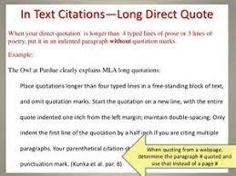 mla quote citation in essay essay quotes mla format mla citation    mla quote citation in essay essay quotes mla format mla citation