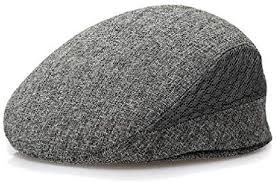 Coolred <b>Men Simple</b> Outwear Casual Linen <b>Summer</b> Golf Peaked Cap