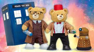 <b>Doctor Who</b>: Home Page