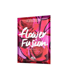 <b>Origins Flower Fusion Rose</b> Hydrating Sheet Mask | Hydrating sheet ...